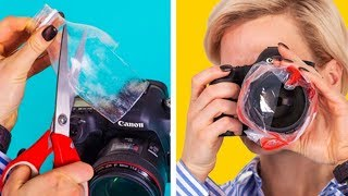 35 PHOTO TRICKS THAT WILL TAKE YOUR PICTURES TO THE NEXT LEVEL