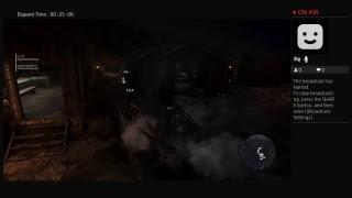 GhostRecon: Wildlands - Taking Out El Sueno
