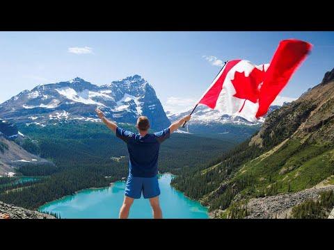 ما تعلَّمتُه من العيش في كندا لأربع سنوات