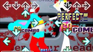 DDR 2ndMIX: COUPLES play