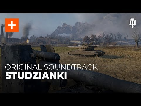 World Of Tanks Original Soundtrack: Studzianki Featuring Polish Band Żywiołak