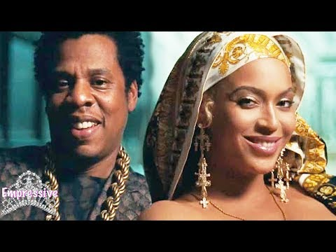Beyonce and Jay-Z's joint album