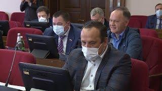 Ставропольские депутаты поддержали снижение налогов для бизнеса