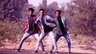 Aashiq BoyZz  MoKe Thukrae Dele  NEW NAGPURI DANCE   HD  1080p