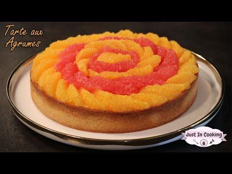 recette-de-tarte-aux-agrumes