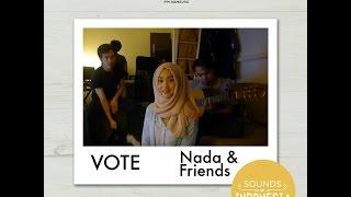 Nada & Friends - Sabda Alam (Sounds of Indonesia 2015) Mp3