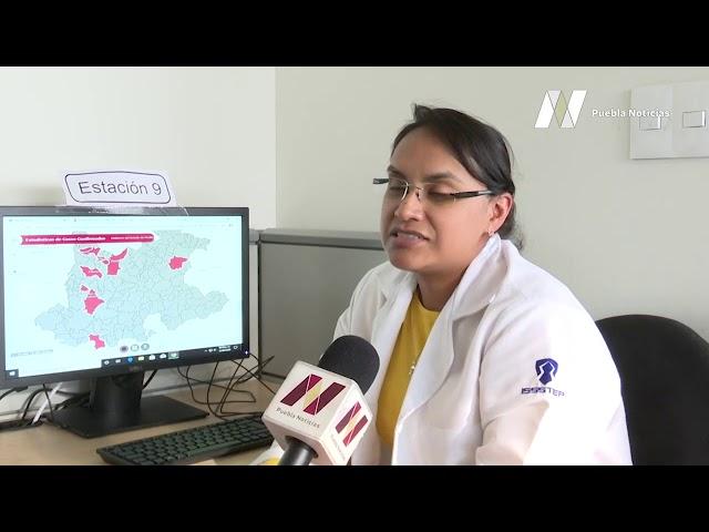 #SET #PueblaNoticias Previene Covid, nueva herramienta para atender posibles casos de COVID-19