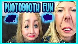 PHOTOBOOTH CHALLENGE | Fun with HammyLux Thumbnail
