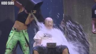Eminem & Rihanna Ice Bucket Challenge (Subtitulado Español)