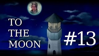 To the Moon - Capítulo 13 - Amnesia