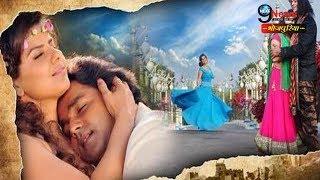 पवन मधु की जोड़ी ने मचाया धूम… Challenge Bhojpuri Movie Pawan Singh Madhu Sharma