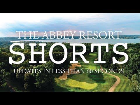 Resort Shorts - Stay & Play