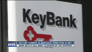 Banks to keep mortgage operations in Buffalo