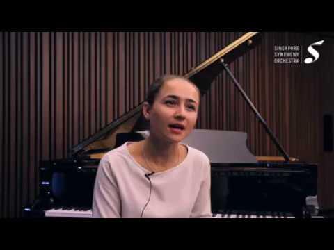 Pianist vs Pianista(feat. Anna Tsybuleva) Sooooooo cute~!