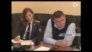 Коллегия по ГУП Таможенный брокер(, 2012-11-01T12:08:16.000Z)