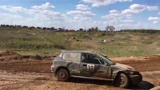 Autokrosas bajorai 2017-05-14 M1600 finalinis vaziavimas
