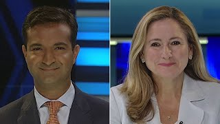 Carlos Curbelo, Debbie Mucarsel-Powell face off in live debate