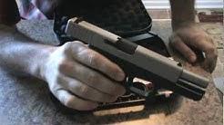 NiB-X Glock 19