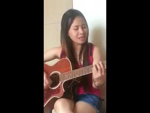 Girl in filipino