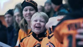 #MUNHPK - Virpi Toivonen