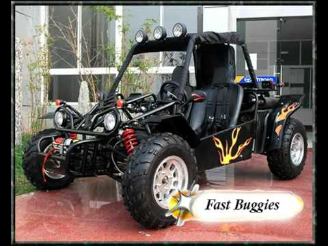Fast Buggies Xt650 Race Road Legal Buggy