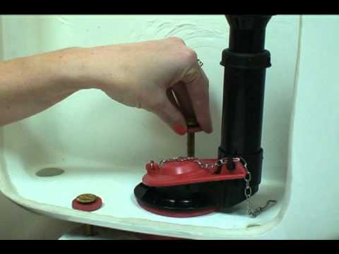 Korky® QuietFILL® Complete Toilet Repair Kit   YouTube