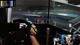 Iracing - Asi si (Ford GT GT3 @ Motegi)