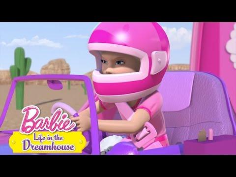 La Carrera Increíble | Barbie