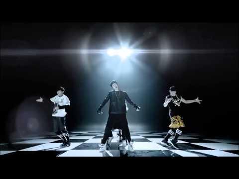 Hip-Hop Lover - Bangtan Boys (BTS) 방탄소년단 Fanmade M/V