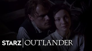 Outlander | Season 3, Episode 9 Clip: Goodnight Moon | STARZ