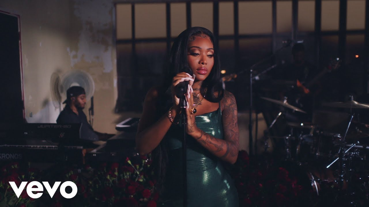 "#TMPCHECKOUT: Summer Walker ""Body"" (Live From The Tonight Show With Jimmy Fallon/2020)"