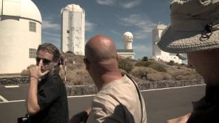 Día 3 Blogtrip Iberojet: Tenerife mucho más que sol y playa - Astrofísico en El Teide