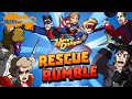 Nickelodeon - Henry Danger Rescue Rumble - FREE Nickelodeon Games Online for Kids- Nick