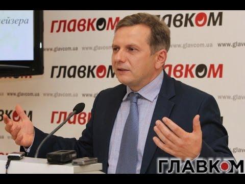 Олег Устенко: Так