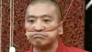 Реальное японское ток шоу ржал долго.flv