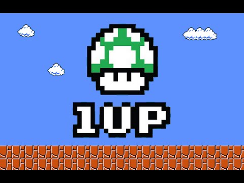 [Super Mario Bros] 1UP Mushroom Sound Effect [Free Ringtone Download]