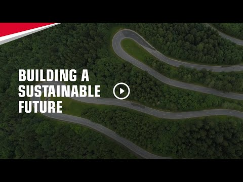 Tech Mahindra Building A Sustainable Future