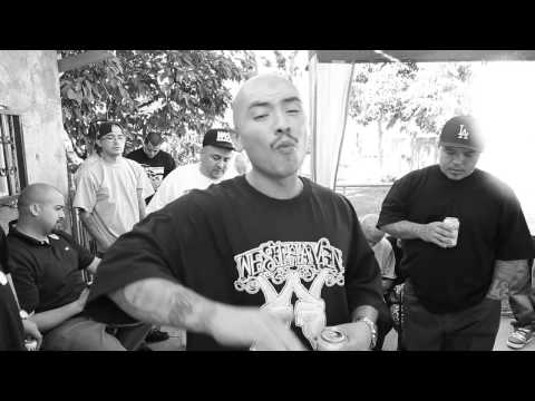 Young Dopey & Gangsta Wish (WestHaven freestyle)