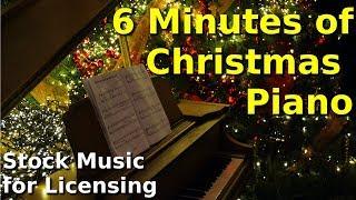 Instrumental Christmas Piano Music