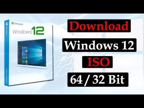 how-to-download-windows-12-|-windows-12-download-|-windows-12-64/32-bit-download-100%-with-proof