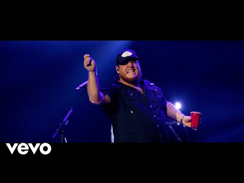 Luke Combs, Brooks & Dunn – 1, 2 Many