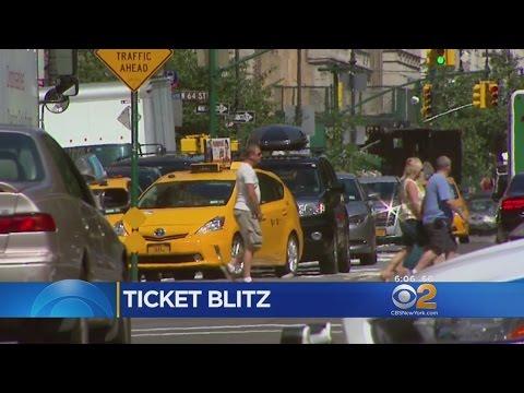 Council Mulls Manhattan Congestion Toll
