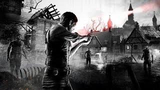 The Evil Within. 10 серия - Гуляем по кладбищу(The Evil Within - это игра в жанре хоррор-экшена от создателей Resident Evil. Сюжет рассказывает историю о детективе Себа..., 2015-05-11T08:06:56.000Z)