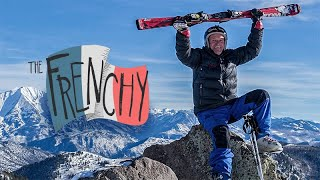 "BeAlive - ""The Frenchy""  -  Jacques Houot, 82-year Old French Ski Racer and Colorado Mountain Biker"