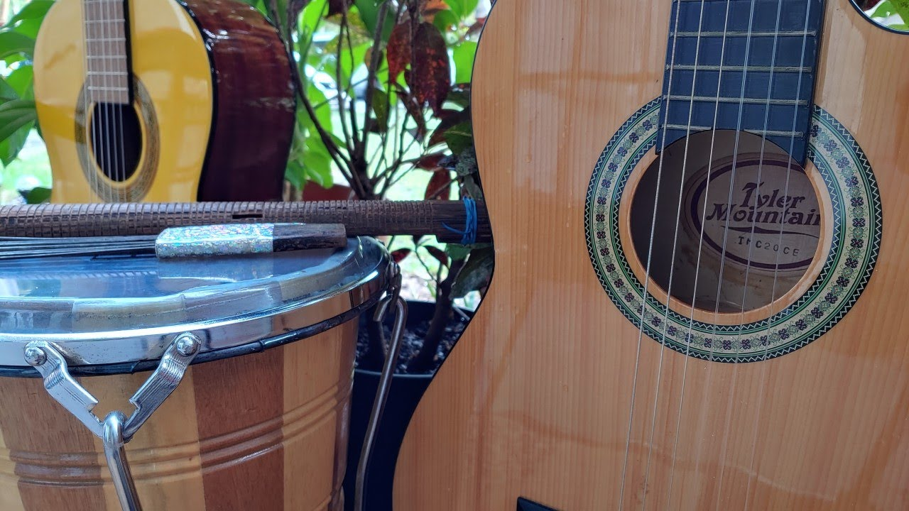 Rasgueos Vallenatos para tocar con guitarra (Compilados)