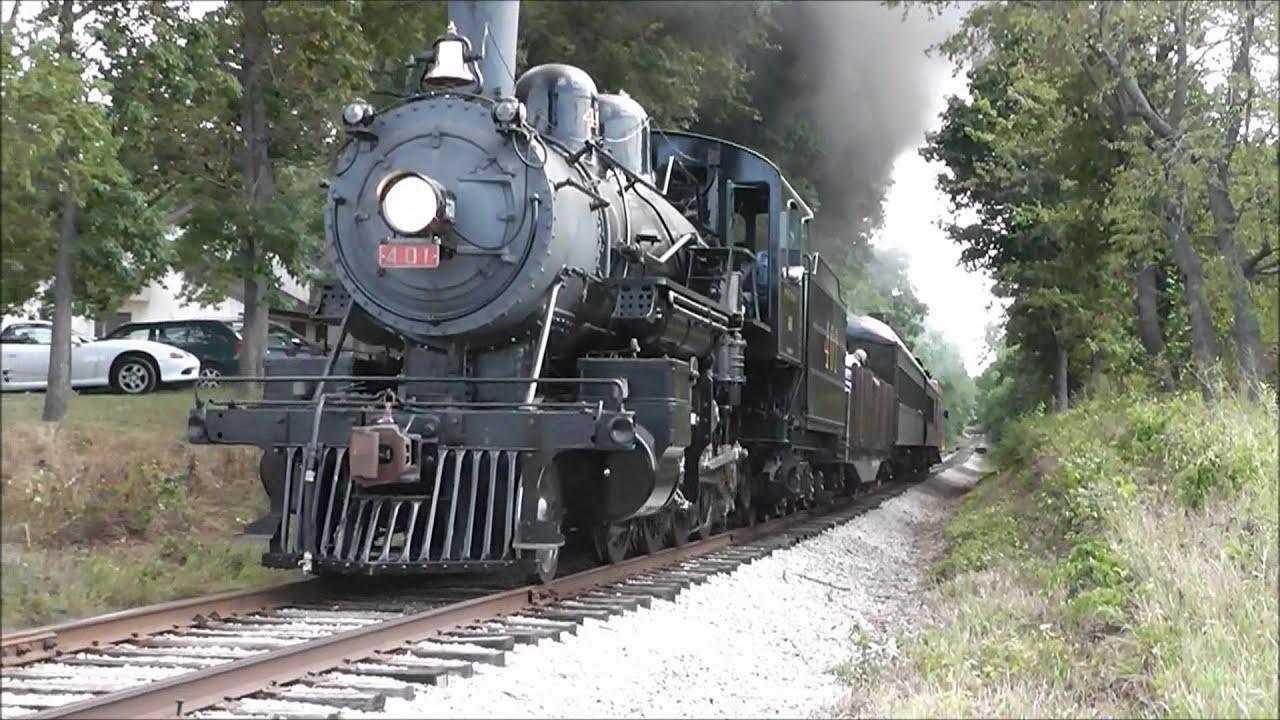 Alabama Great Southern / Cincinnati, New Orleans & Texas Pacific ...