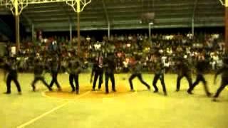 B-Boys Squad @Gitagum, Misamis Oriental CHAMPION