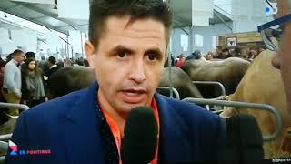 Reportage FR3 Sommet Elevage 2018