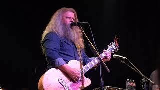 Jamey Johnson Yellow Rose of Texas 11-01-19 Billy Bob's Texa