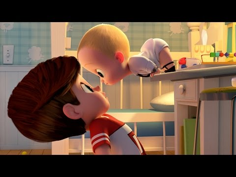 Thumbnail: The Boss Baby Movie Clips - 2017 DreamWorks Animation